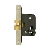 "#11 - 3"" Euro Profile Cylinder Deadlock for Sliding Doors"