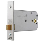 "#24 - 6"" Horizontal Mortice Door Latch"