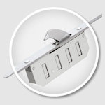 03 Winkhaus Multi-Point Lock for Stable Doors