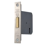 05 Medium Security 3 Lever Mortice Deadlocks for Doors