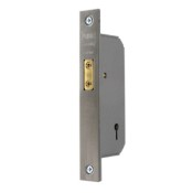 "#01 - 3G220 2"" 5 Lever High Security Deadlock"
