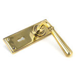 01 Lever Door Handles - Classique Collection