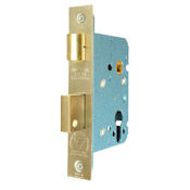"#06 - 3"" High Security Euro Profile Cylinder Sashlock"