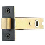 03 Mortice Privacy Bolts for Bathroom & Toilet Doors