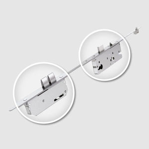 #05 - Winkhaus Thunderbolt Multi-Point Door Lock Heritage