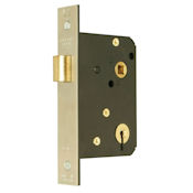 "#03 - 3"" Mortice Roller Bolt Nightlatch"