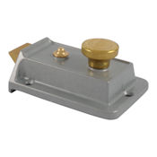 #05 - Union 1022 Standard Cylinder Rim Nightlatch Case