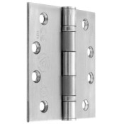 "#03 - 4"" Stainless Steel Ball Race Bearing Projection Hinge"