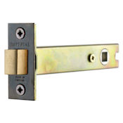 "#08 - 5"" Bathroom/Toilet Door Privacy Bolt"