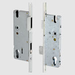 04 Winkhaus Multi-Point Locks for Double Doors