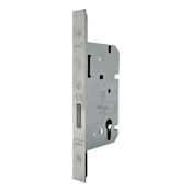 #08 - 85mm Euro Profile Cylinder Deadlock