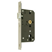 #08 - 90mm Euro Profile Cylinder Nightlatch