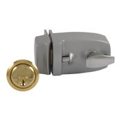 #02 - Legge 707 Cylinder Rim Nightlatch