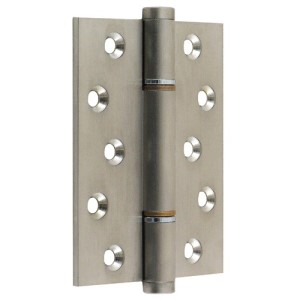 "#16 - 4"" Solid Brass High Performance Fire Door Hinge"