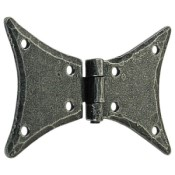 "#01 - 2"" Butterfly Cabinet Hinge"