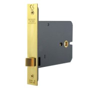 "#20 - 5"" Horizontal Mortice Door Latch"