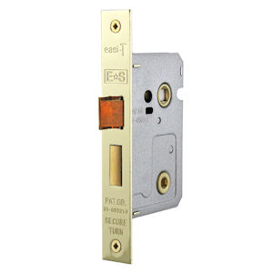 "#04 - 3"" Bathroom/Toilet Privacy Lock"