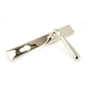 #02 - Orleans Multi-Point Door Lock Handle