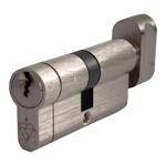 01 Adapta Prime Cylinder Lock Barrels Keyed to Differ
