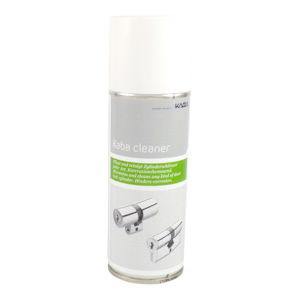 ZZ08 - Lock Cylinder Lubricant Spray
