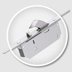 05 Winkhaus FAB AV2 Automatic Concealed Flush Bolt System