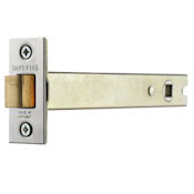 "#09 - 6"" Bathroom/Toilet Door Privacy Bolt"