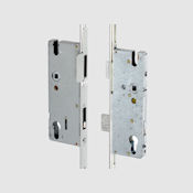 #03 - Winkhaus FGTE Cobra Multi-Point Double Door Lock 35mm PAS24