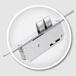 02 Winkhaus Thunderbolt Multi-Point Door Locks