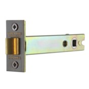 "#19 - 5"" Tubular Mortice Door Latch"