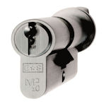 03 High Security 10 Pin Cylinder Lock Barrels