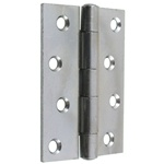 02 Hinges for Doors & Windows - Mild Steel
