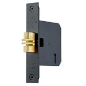 "#11 - 3"" 3 Lever Clawbolt Deadlock for Sliding Doors"
