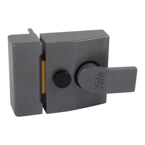 #06 - Yale 85 Narrow Cylinder Rim Nightlatch Case