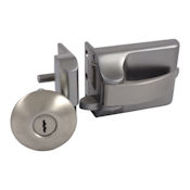 #14 - Ingersoll SC71 Automatic Cylinder Rim Deadlock