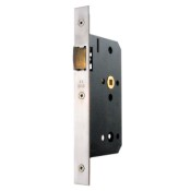 #14 - 90mm Euro Mortice Door Latch